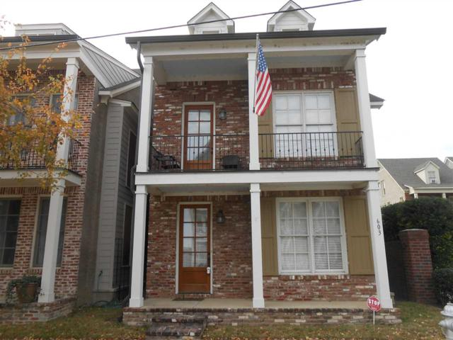 603 S Front St S, Memphis, TN 38103 (#10015814) :: The Wallace Team - RE/MAX On Point