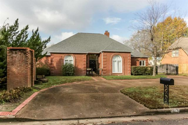 1165 Huntsman Ln, Memphis, TN 38120 (#10015817) :: RE/MAX Real Estate Experts