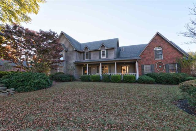 1005 Rolling Oaks Ln, Collierville, TN 38017 (#10015820) :: RE/MAX Real Estate Experts