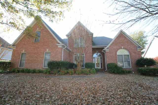 1571 Collingham Dr, Collierville, TN 38017 (#10015827) :: RE/MAX Real Estate Experts