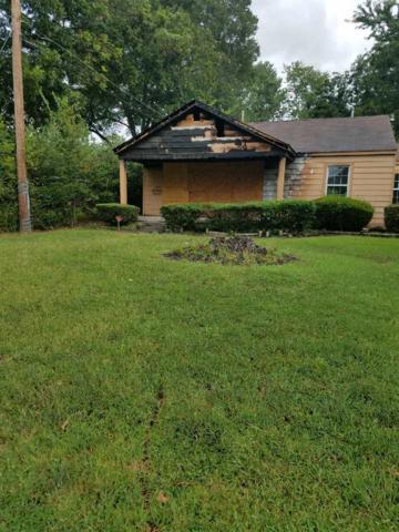 1480 Robin Hood Ln, Memphis, TN 38111 (#10015829) :: RE/MAX Real Estate Experts
