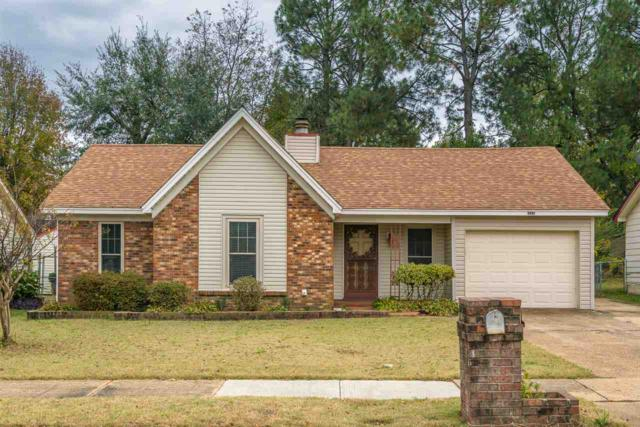 3375 Kenie Ave, Memphis, TN 38118 (#10015830) :: RE/MAX Real Estate Experts