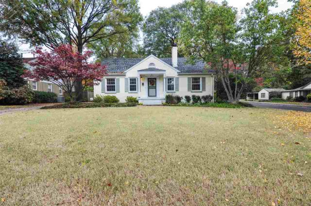 3660 Northwood Dr, Memphis, TN 38111 (#10015833) :: Eagle Lane Realty