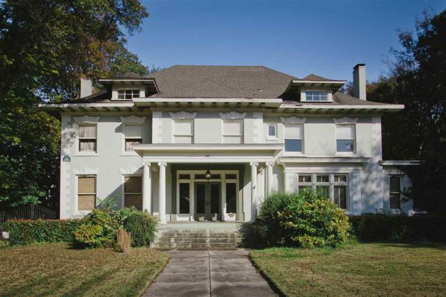 1720 Central Ave, Memphis, TN 38104 (#10015834) :: RE/MAX Real Estate Experts