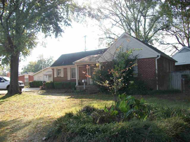 1151 Robin Hood Ln, Memphis, TN 38111 (#10015835) :: Eagle Lane Realty