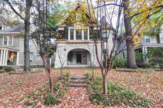 1336 Carr Ave, Memphis, TN 38104 (#10015836) :: The Wallace Team - RE/MAX On Point