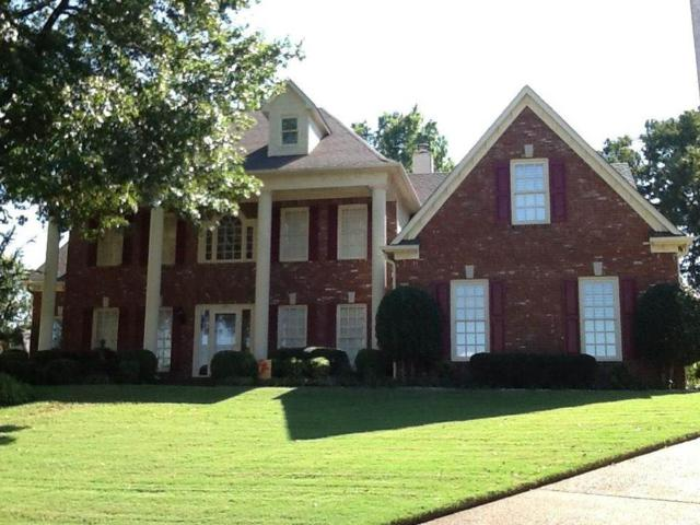 695 Port Natchez Cv W, Collierville, TN 38017 (#10015838) :: RE/MAX Real Estate Experts