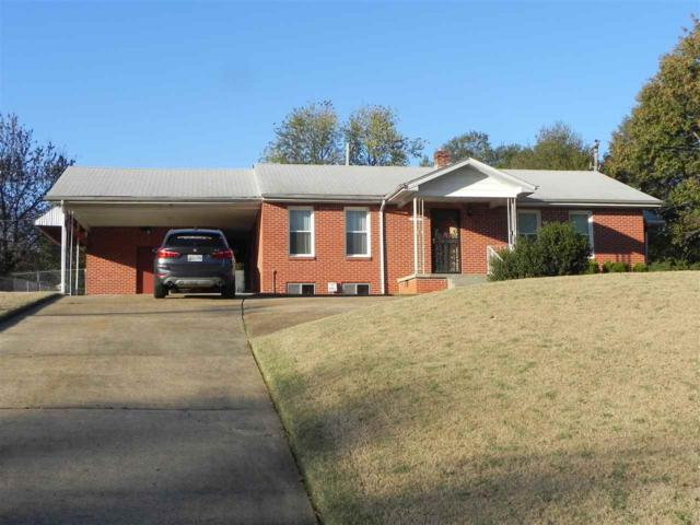4686 Stage Dr, Memphis, TN 38128 (#10015840) :: Eagle Lane Realty