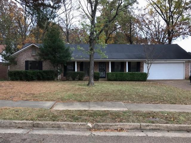 2174 Burlingate Dr, Memphis, TN 38016 (#10015842) :: Eagle Lane Realty