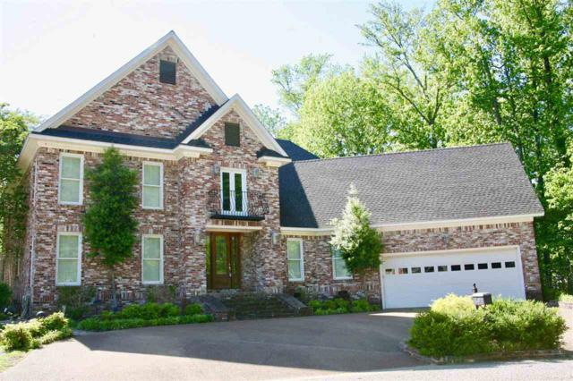 192 Eastwood Dr, Munford, TN 38058 (#10015843) :: The Wallace Team - RE/MAX On Point
