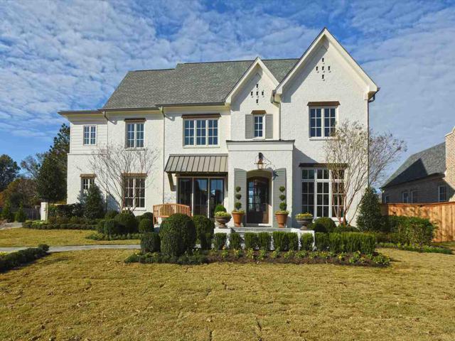 3215 Chapel Woods Cv, Germantown, TN 38139 (#10015850) :: Eagle Lane Realty