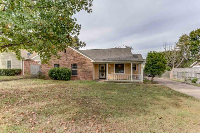 1906 Rapier Rd, Horn Lake, MS 38637 (#10015899) :: JASCO Realtors®