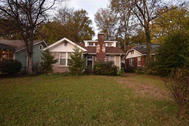 1960 Felix Ave, Memphis, TN 38104 (#10015909) :: The Melissa Thompson Team