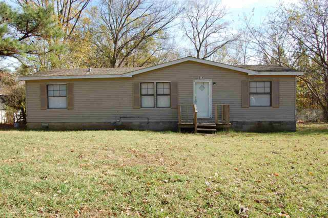 311 Armstrong Rd, Unincorporated, TN 38023 (#10015912) :: JASCO Realtors®