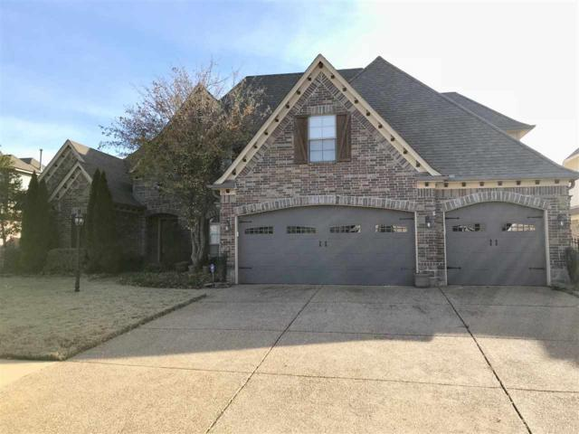 35 Briarfield Cv, Oakland, TN 38060 (#10015934) :: Berkshire Hathaway HomeServices Taliesyn Realty