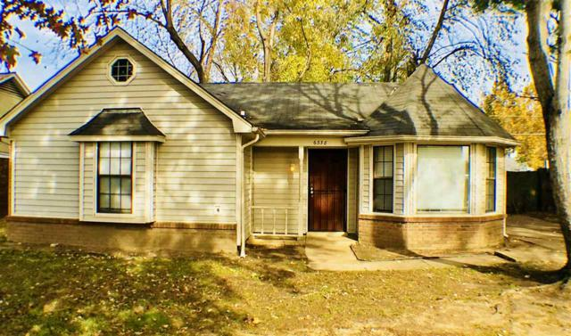 6338 Berrypick Ln, Memphis, TN 38141 (#10015983) :: The Wallace Team - RE/MAX On Point