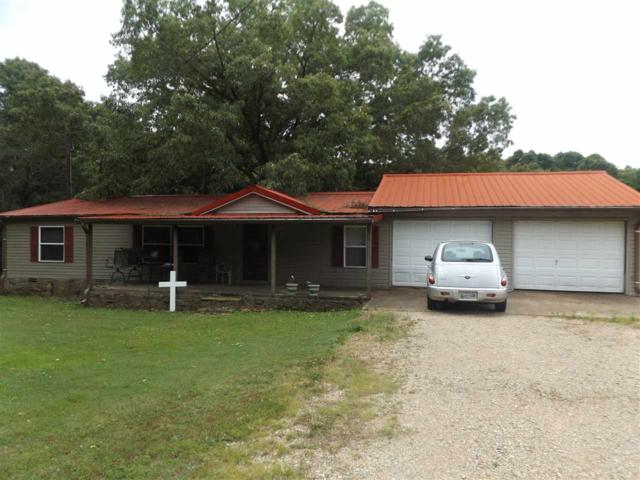 335 Dogwood Rd, Unincorporated, TN 38068 (#10015996) :: The Wallace Team - RE/MAX On Point
