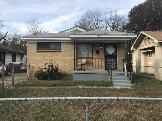 1487 Maplewood St, Memphis, TN 38108 (#10016011) :: RE/MAX Real Estate Experts