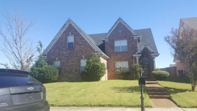 2744 Breezy Ridge Trl, Memphis, TN 38016 (#10016021) :: JASCO Realtors®