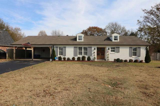 4040 Canada Rd, Lakeland, TN 38002 (#10016022) :: ReMax On Point