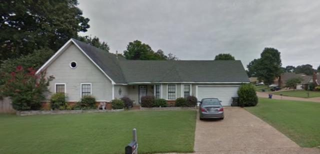 9320 Glen Birnie Ln, Lakeland, TN 38002 (#10016041) :: JASCO Realtors®