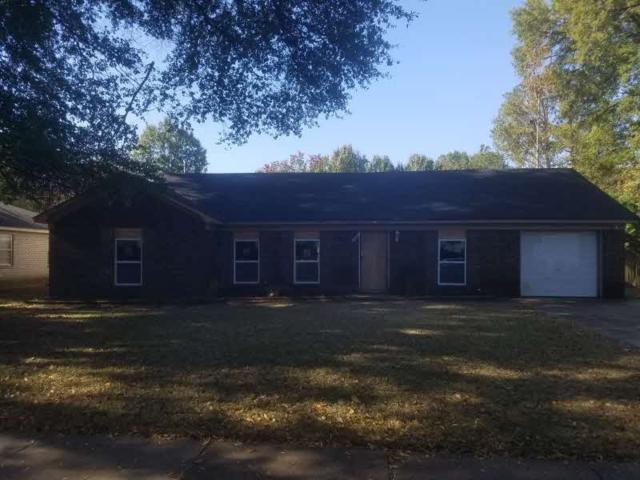 3269 Dothan St, Memphis, TN 38118 (#10016050) :: The Melissa Thompson Team