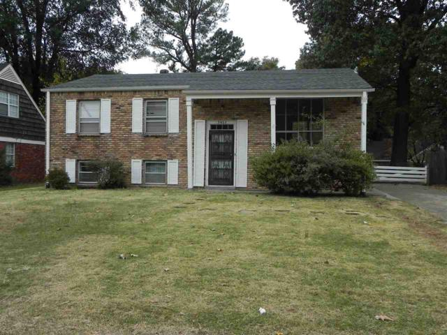 3463 Sophia St, Memphis, TN 38118 (#10016051) :: The Wallace Team - RE/MAX On Point