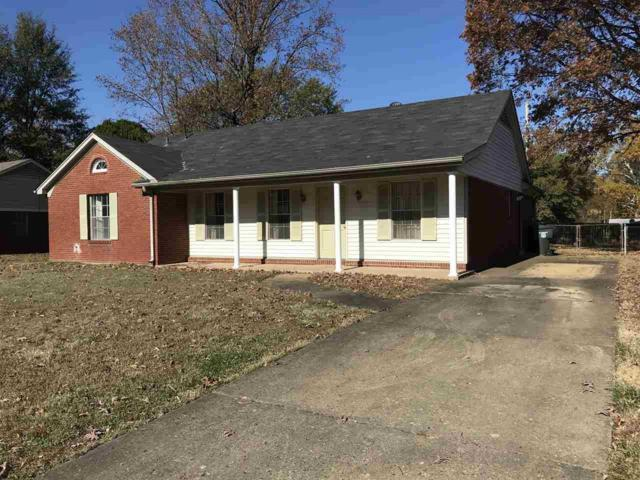 1780 Rockdale Ave, Memphis, TN 38116 (#10016060) :: The Melissa Thompson Team