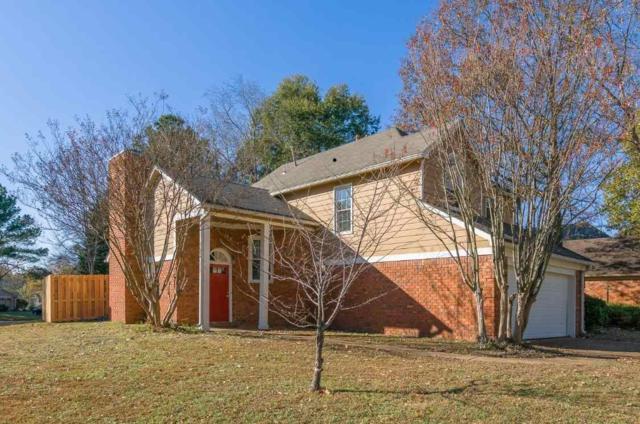1433 Wood Trail Cir, Memphis, TN 38016 (#10016064) :: The Melissa Thompson Team