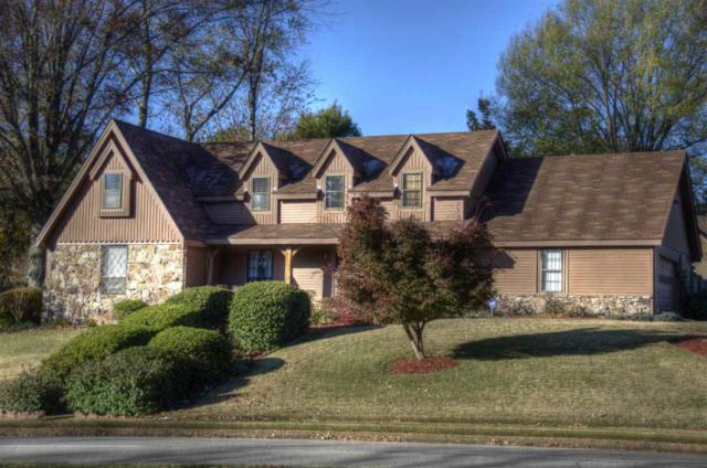 2763 Rockcreek Pky, Memphis, TN 38016 (#10016072) :: The Wallace Team - RE/MAX On Point