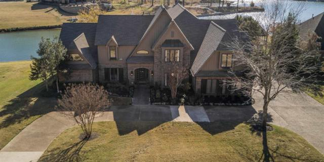 3983 Loch Meade Dr, Lakeland, TN 38002 (#10016073) :: ReMax On Point
