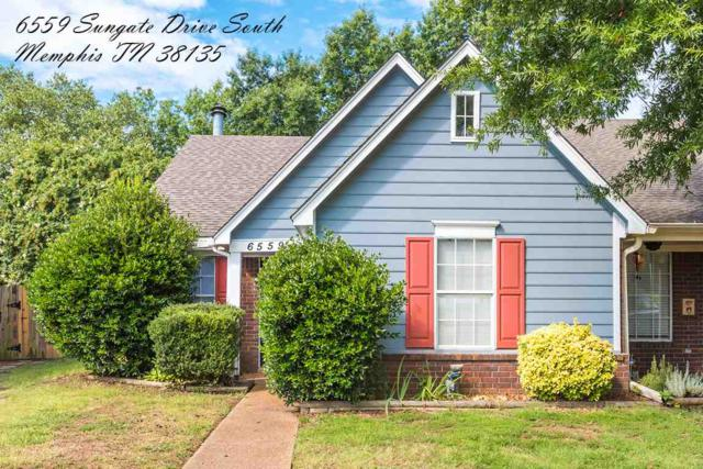 6559 S Sungate Dr, Bartlett, TN 38135 (#10016125) :: The Wallace Team - RE/MAX On Point