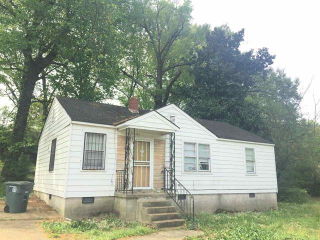 1767 Dabbs Ave, Memphis, TN 38127 (#10016139) :: The Wallace Team - RE/MAX On Point