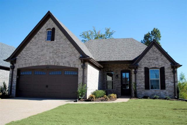 10492 Parker Dr, Olive Branch, MS 38654 (#10016152) :: The Wallace Team - RE/MAX On Point