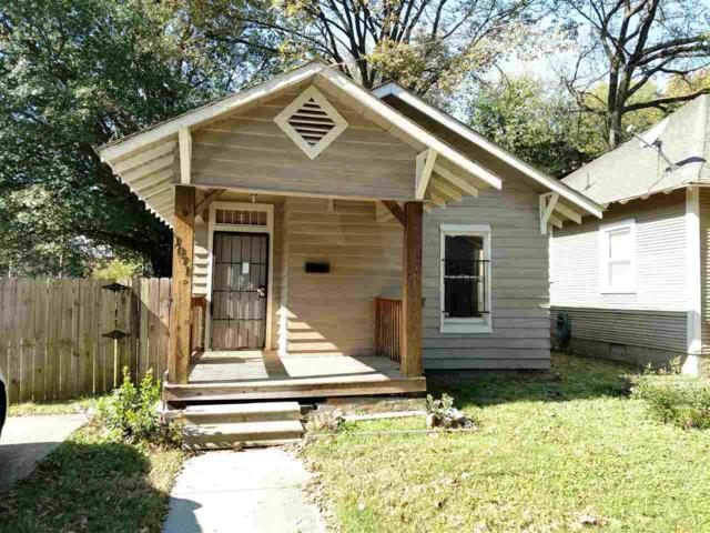 1071 Fleece Pl, Memphis, TN 38104 (#10016196) :: RE/MAX Real Estate Experts