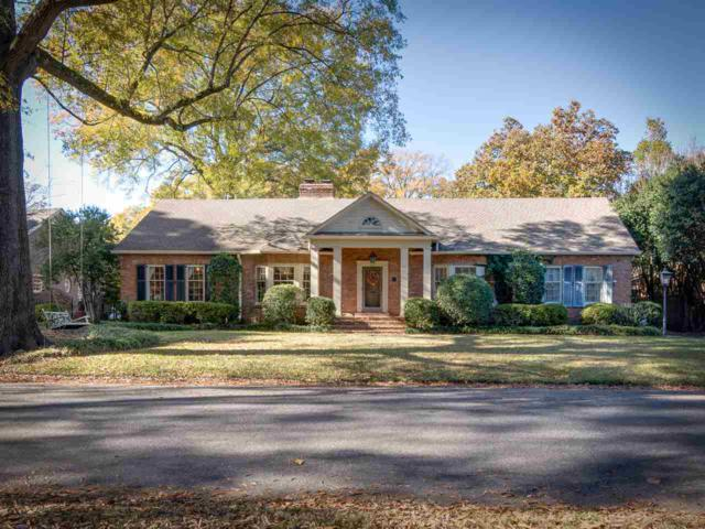 219 W Chickasaw Pky, Memphis, TN 38111 (#10016204) :: The Wallace Team - RE/MAX On Point