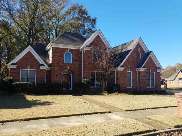 719 Gable Ln, Collierville, TN 38017 (#10016235) :: The Wallace Team - RE/MAX On Point