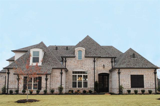 1253 Fruited Plain Cv, Collierville, TN 38017 (#10016245) :: The Wallace Team - RE/MAX On Point