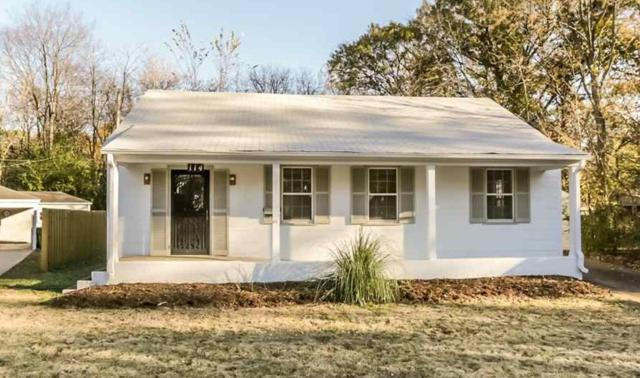 114 E Lafayette Cir, Memphis, TN 38111 (#10016276) :: The Wallace Team - RE/MAX On Point
