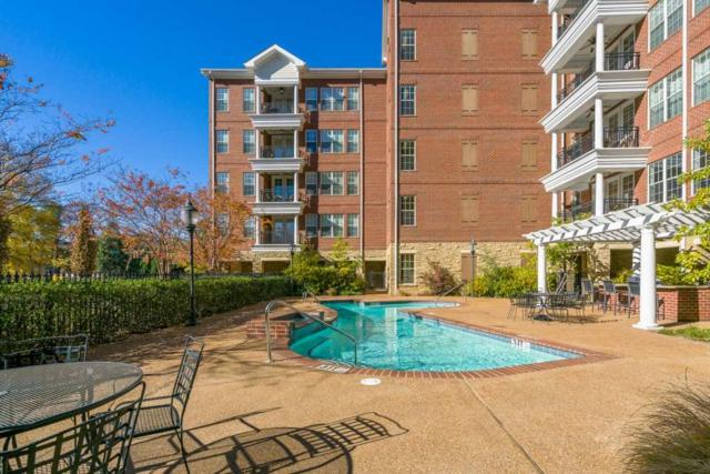 3520 Central Ave #204, Memphis, TN 38111 (#10016280) :: ReMax On Point