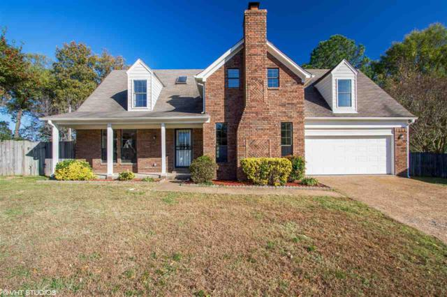 2576 Jeffries Cv, Memphis, TN 38133 (#10016292) :: The Wallace Team - RE/MAX On Point