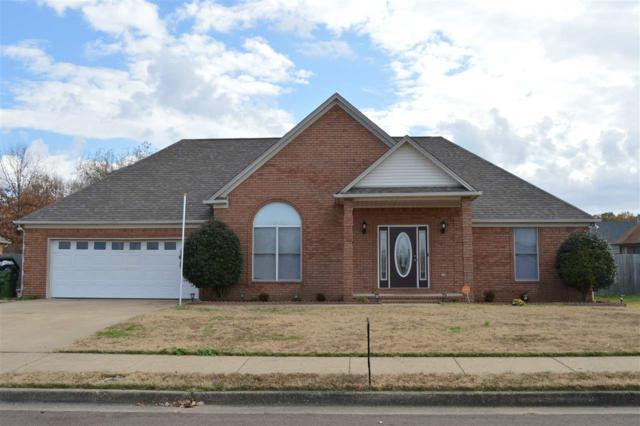 7054 Sassy Tree Cir, Millington, TN 38053 (#10016306) :: The Wallace Team - RE/MAX On Point