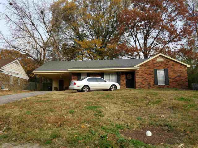 4360 Yale Rd, Memphis, TN 38128 (#10016338) :: The Wallace Team - RE/MAX On Point