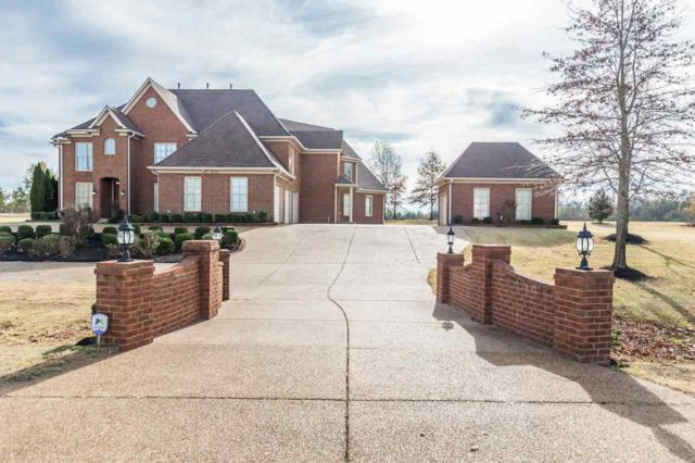 270 Windbrook Dr, Piperton, TN 38017 (#10016346) :: The Wallace Team - RE/MAX On Point