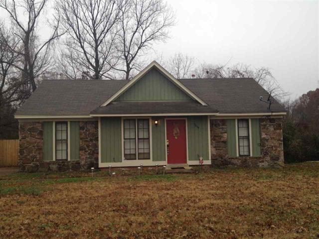 3819 Kerston Dr, Memphis, TN 38128 (#10016356) :: The Wallace Team - RE/MAX On Point