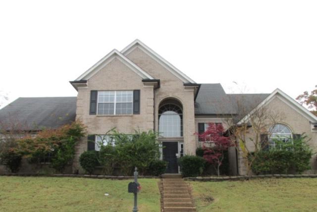 1556 Lomond Way, Cordova, TN 38016 (#10016358) :: RE/MAX Real Estate Experts