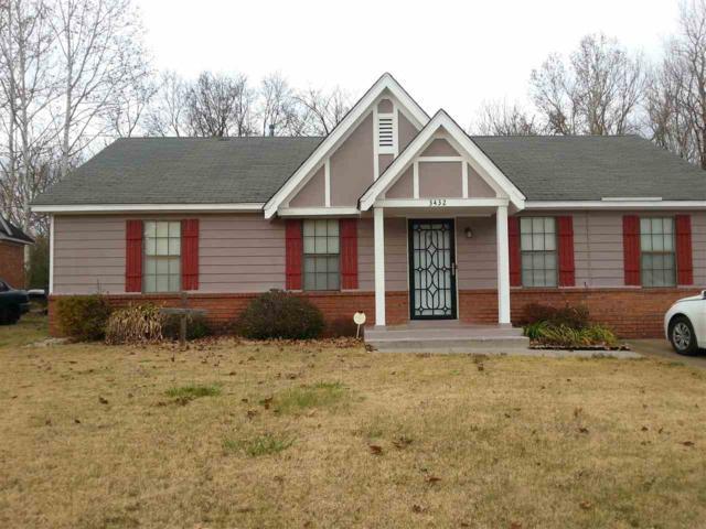 3432 Keokee Cv, Memphis, TN 38128 (#10016377) :: The Wallace Team - RE/MAX On Point
