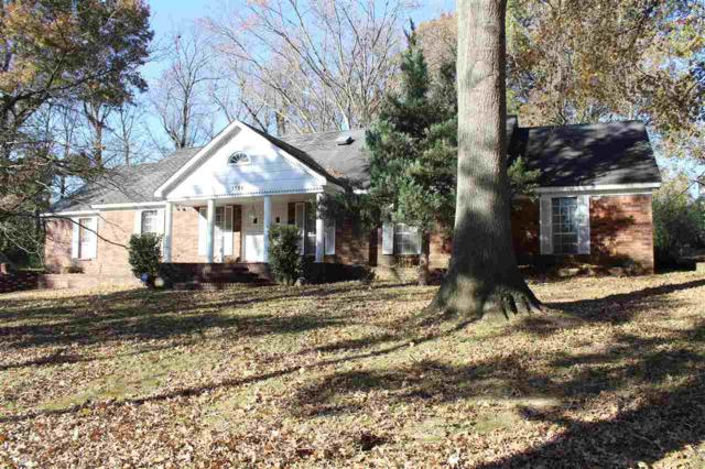 3356 Emmons Dr, Memphis, TN 38128 (#10016392) :: The Wallace Team - RE/MAX On Point