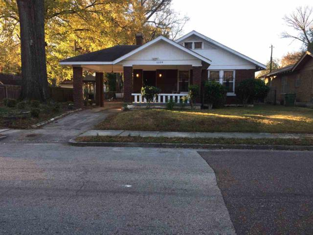2059 E Mclemore Ave E, Memphis, TN 38114 (#10016394) :: The Wallace Team - RE/MAX On Point