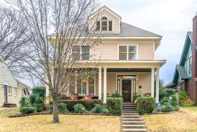 366 N Willett St, Memphis, TN 38112 (#10016426) :: The Wallace Team - RE/MAX On Point